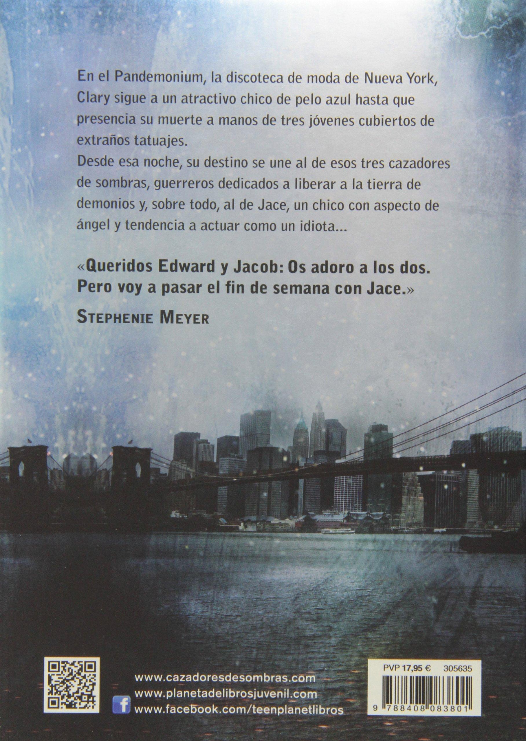 Pack Cazadores S. 1+ poster: Cazadores de Sombras 1 EXPOSITORES Y ...