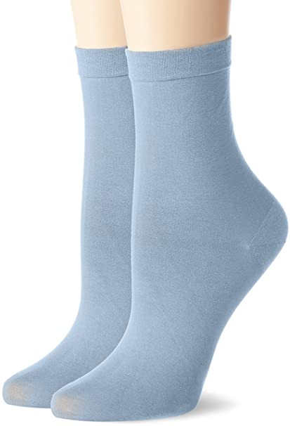 Tommy Hilfiger Th Women Soft Cotton Sock 2p - Calcetines Mujer: Amazon.es: Ropa y accesorios