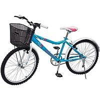 Bicicleta Benotto Kyra MTB Acero R24 1V Dama  Frenos V