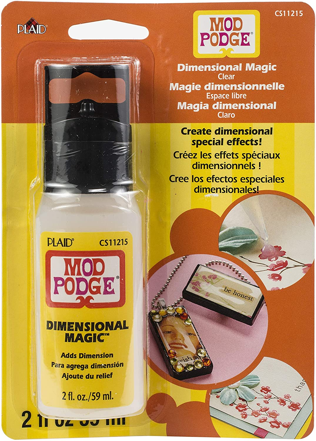 Dimensional Magic 2oz