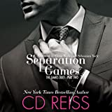 Separation Games: The Games Duet, Book 2