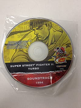 Image Unavailable. Image not available for. Color: Limited Edition 25th Anniversary 1994 Super Street Fighter 2 Turbo ...