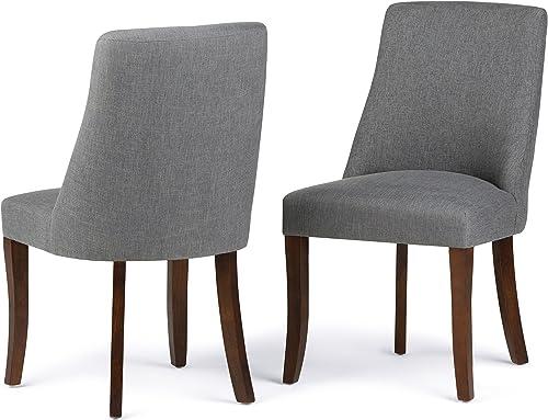 SIMPLIHOME Walden Dining Chair