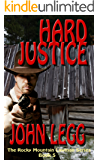 Hard Justice (The Rocky Mountain Lawmen Book 5)