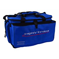 Shakespeare Superteam Carryall - Blue/Black