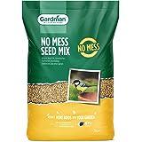 Gardman No Mess Seed Mix for Wild Birds - 20kg