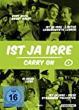 Ist ja irre - Carry on, Vol. 1 [4 DVDs]