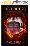 Brotherhood of District 23 Complete Series