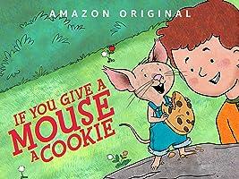 もしもネズミにクッキーをあげると シーズン1 パート1 (吹替版)
