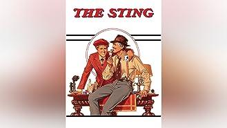 The Sting (4K UHD)