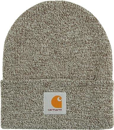Carhartt Scott Watch Hat, Gorra para Hombre: Amazon.es: Ropa y ...