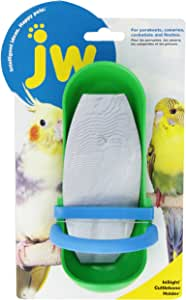 JW Pet Insight Bird Cuttlebone Holder 18cm