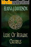 Lore of Reaume Omnibus