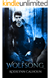 Wolfsong (The Otherside Series Book 1)