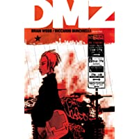 Dmz Book Five