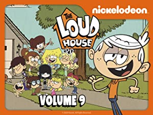 Inside the loud house