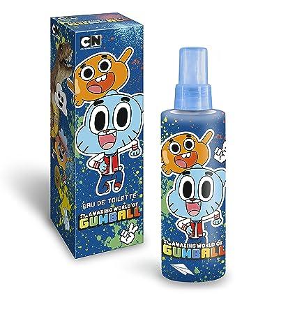 Gumball Eau de Toilette - 200 ml
