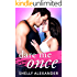 Dare Me Once (Angel Fire Falls Book 1)