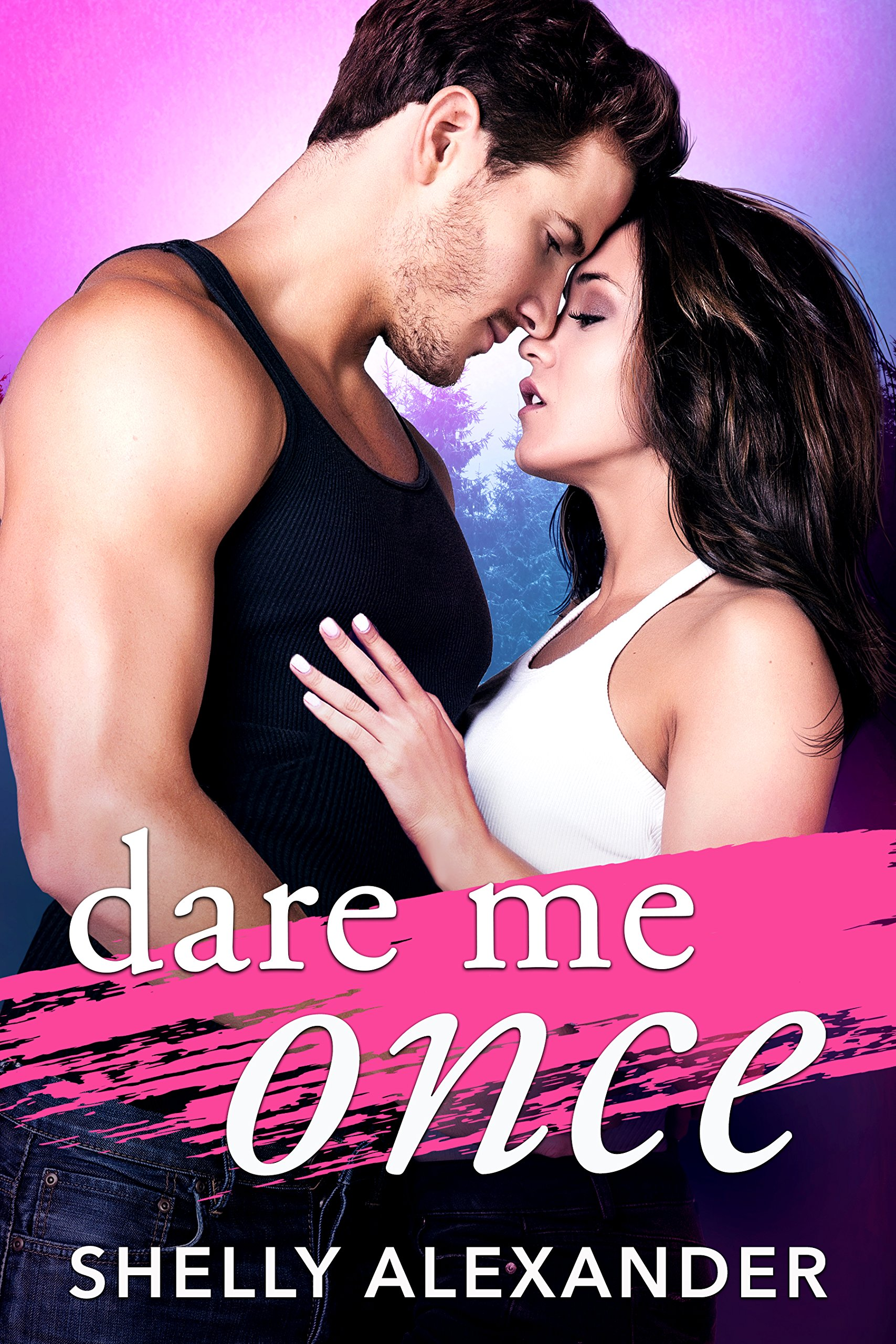 Dare Me Once (Angel Fire Falls) pdf epub