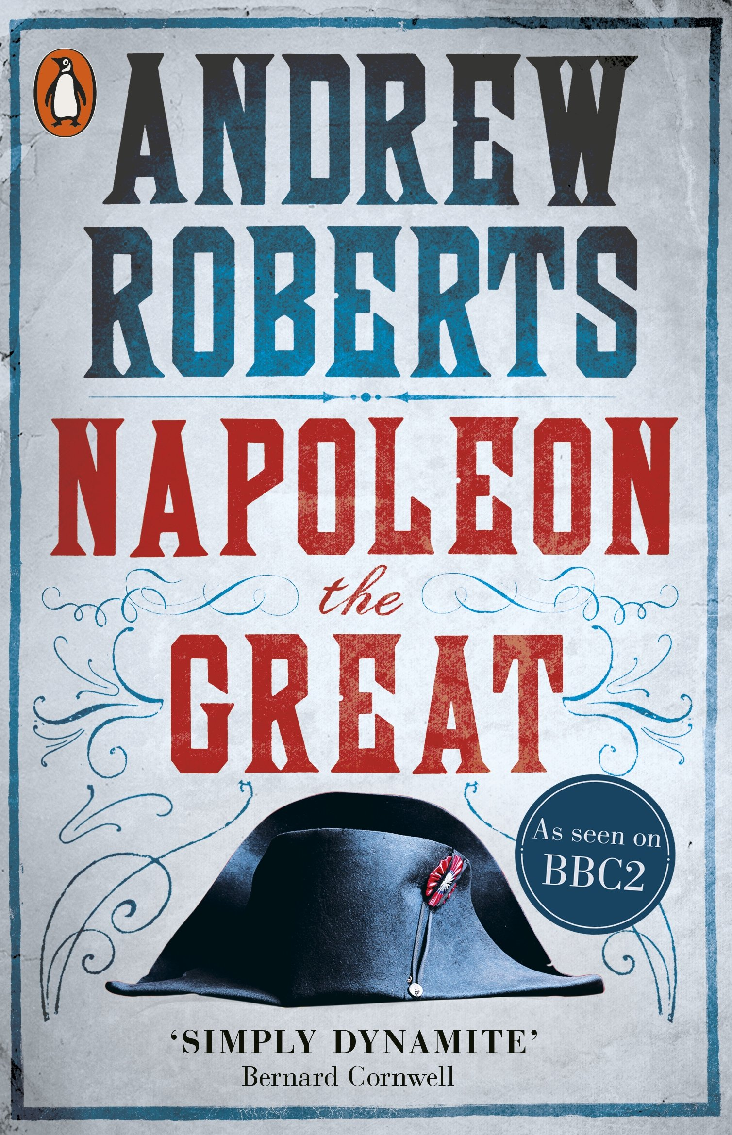 napoleon the great andrew roberts 9780141032016 books ca