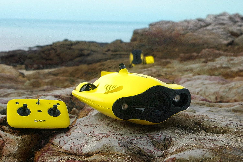 Chasing Innovation Gladius Mini Rov Underwater Drone Camera Photo