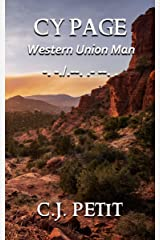 Cy Page: Western Union Man Kindle Edition