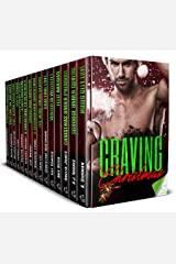 Craving Christmas (Craving Series Book 5) Kindle Edition