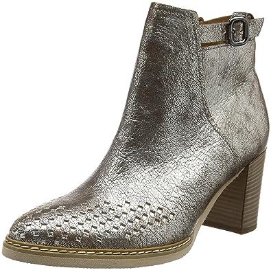 Eu Damen Kurzschaft StiefelBrauntorba 5 Shoes 4335 Gabor Comfort 1cF5ulJ3TK