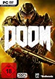 DOOM - 100% Uncut - Day One Edition - PC - [Edizione: Germania]