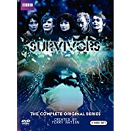 Survivors: Complete Original Series