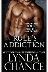 Rule's Addiction (The House of Rule Book 3) Kindle Edition