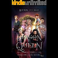 Dragon Queen (Draecus Clan Book 5)
