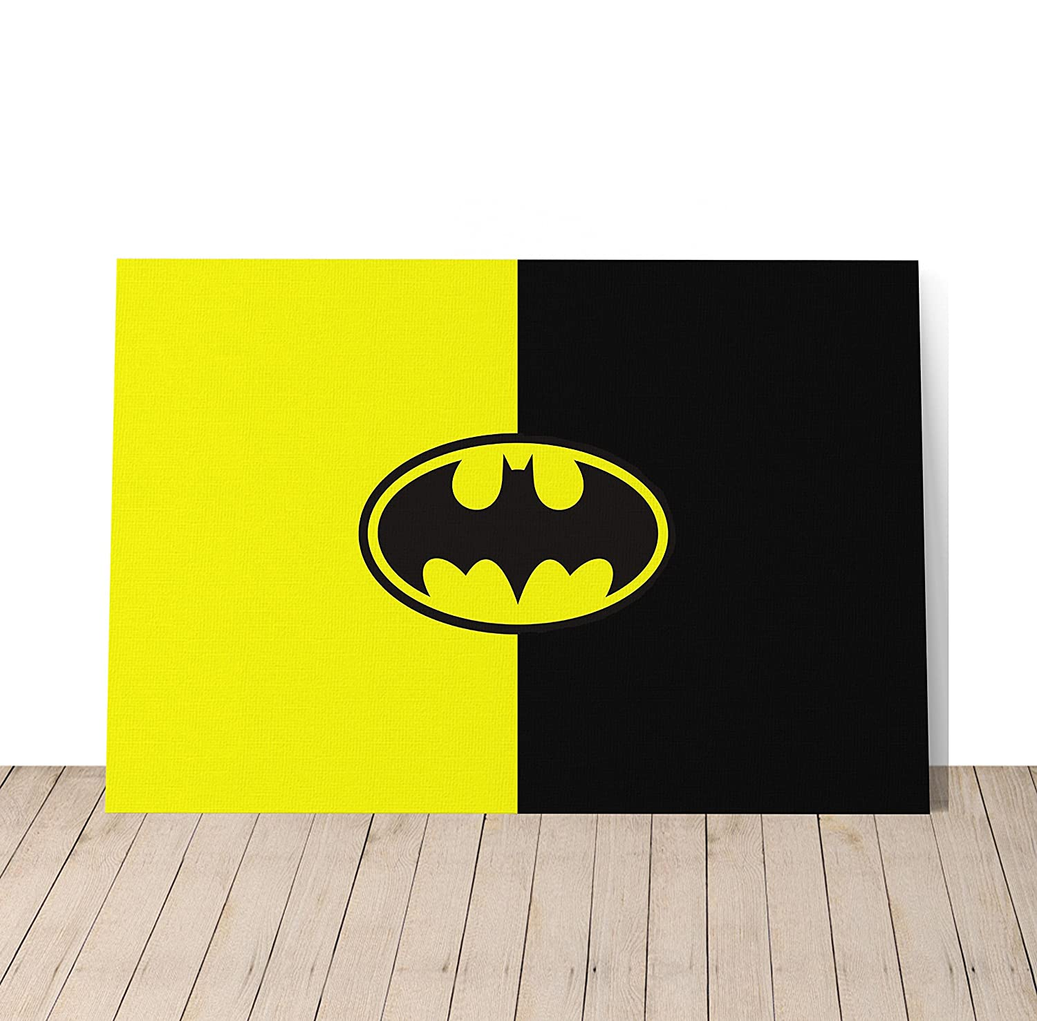 Famous Batman Border And Wall Decor Pictures - Wall Art Decoration ...