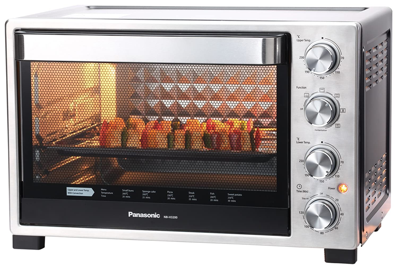 Panasonic NB-H3200S 32-Litre