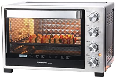 Panasonic NB-H3200S 32-Litre Oven Toaster Grill