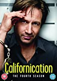 Californication - Season 4 [DVD]