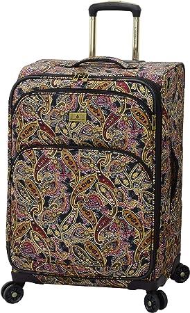 LONDON FOG Cranford Lightweight Multi-Directional Luggage