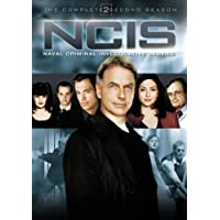 NCIS - The Complete Second Season [Import]