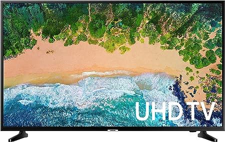 Samsung - Smart TV 4K Ultra HD: Amazon.es: Electrónica