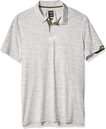 Oakley Mens Gravity Camisa de Polo para Hombre: Amazon.es: Ropa y accesorios