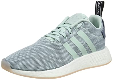 68316e02aacab Amazon.com | adidas Originals Women's NMD R2 Sneakers | Fashion Sneakers