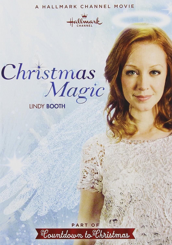 CHRISTMAS MAGIC: Amazon.co.uk: DVD & Blu-ray