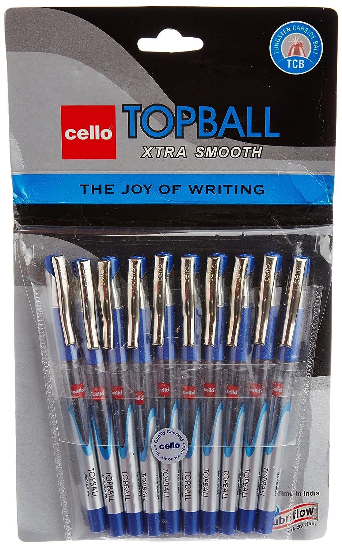 Cello 10 Ball Pen