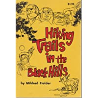 Hiking Trails in the Black Hills