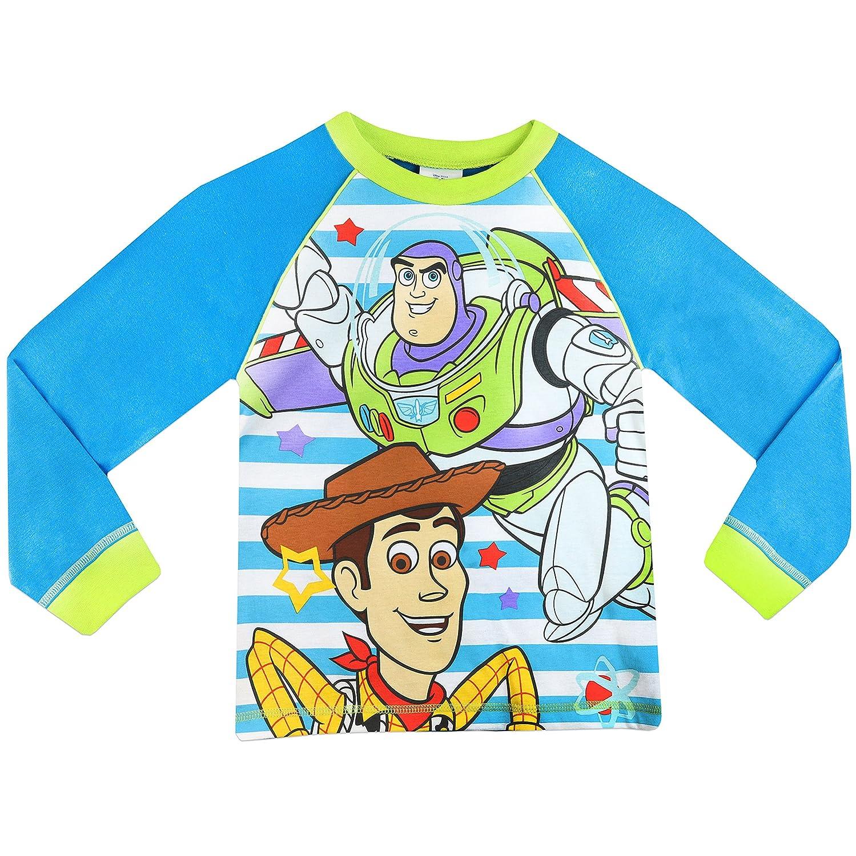 Disney Boys Toy Story Pyjamas