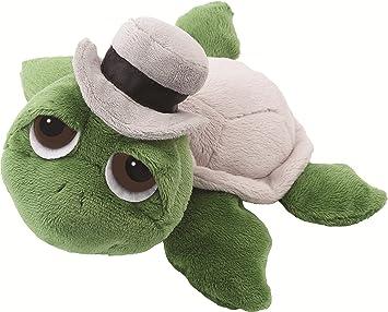 Lil Peepers 14189 Rocky - Tortuga de peluche vestido como un novio (25
