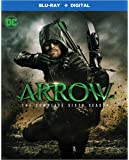 Arrow: The Complete Sixth Season (BD) [Blu-ray]