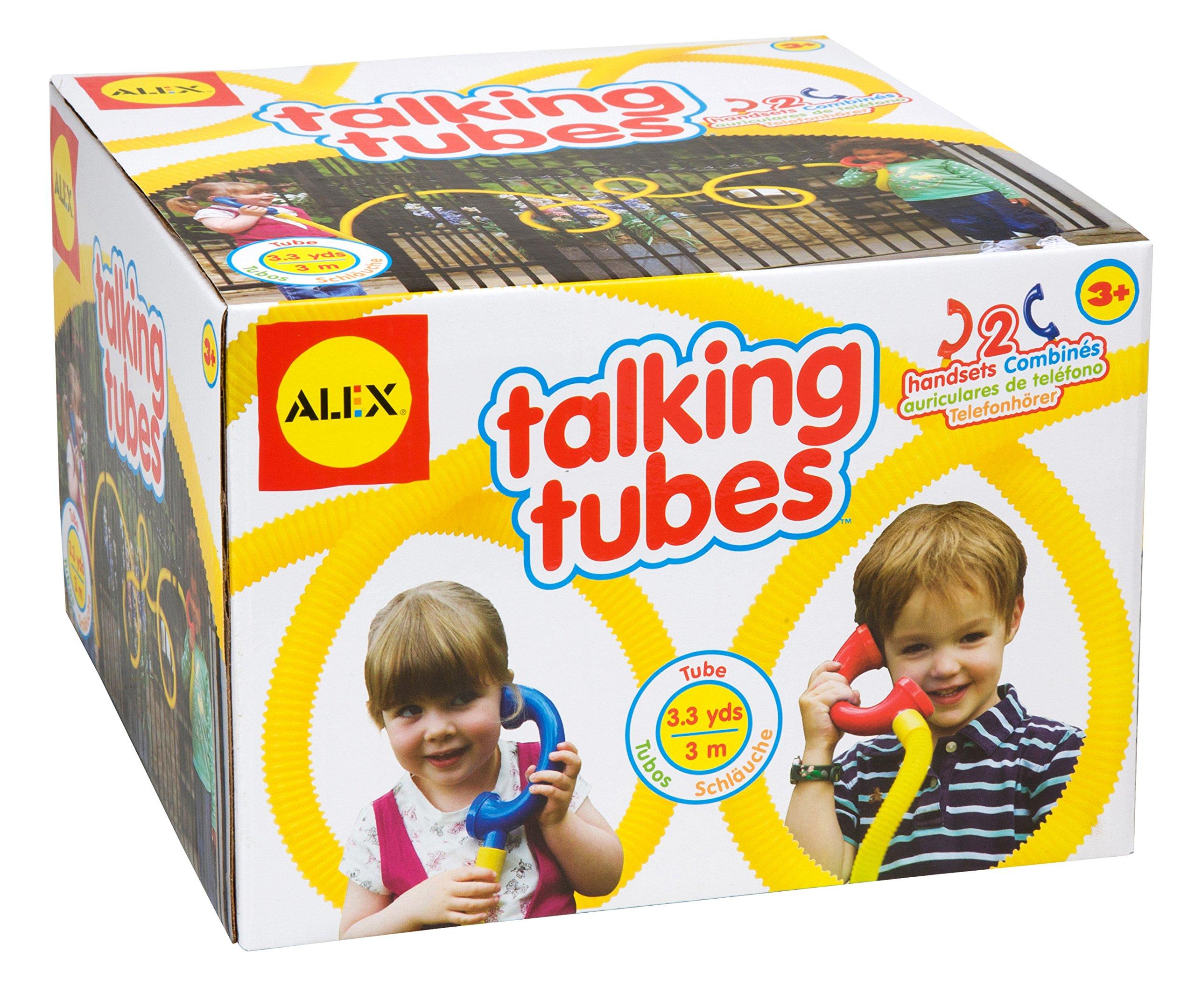 ALEX Toys Talking Tubes by ALEX Toys