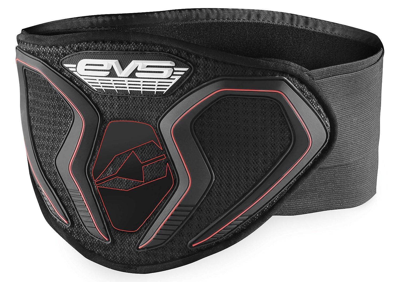 Amazon.com: EVS Sports BB1 Celtek Kidney Belt (Black, Medium): Automotive