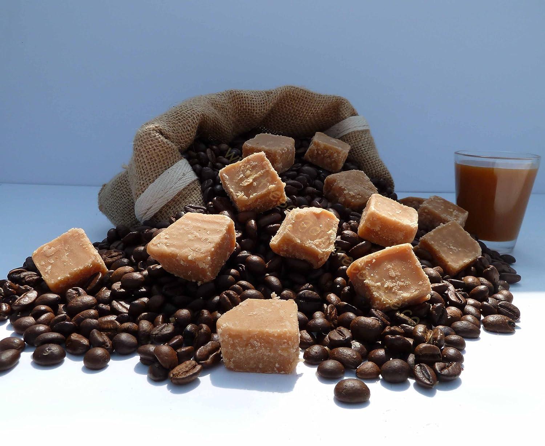 Café con aroma a caramelo y dulce de leche, Cafetera de émbolo ...